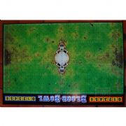 Blood Bowl Fold Out Gaming Board Pitch (Hardboard) Bloodbowl